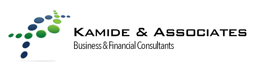 Kamide & Associates | Florida Business & Financial Consulting