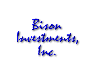 Birge Sigety – Bison Investments